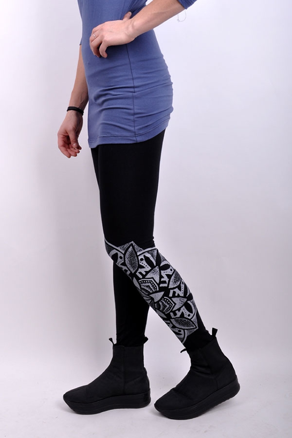 Mandalix leggings