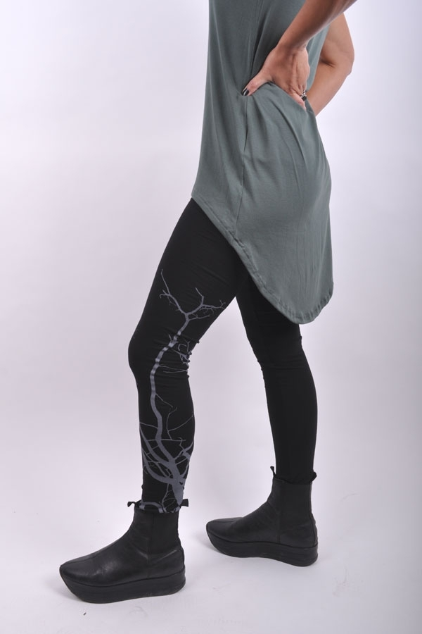 ShrubiX leggings WINTER