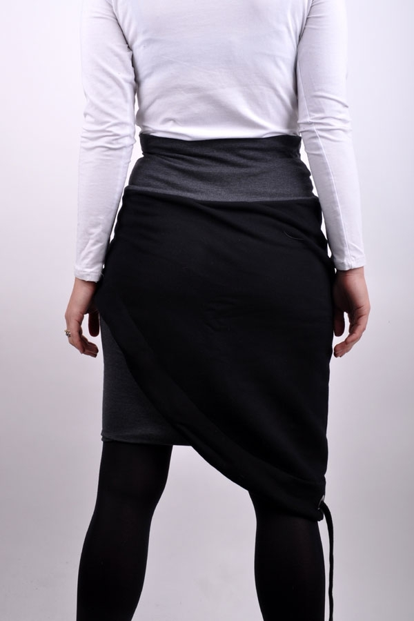 AsymetriX WINTER skirt