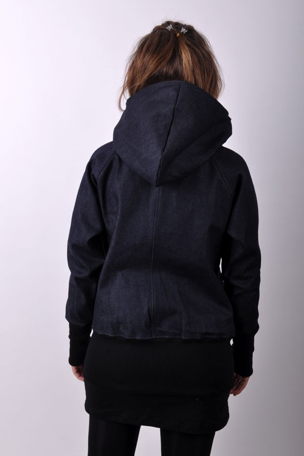 DenimiX jacket